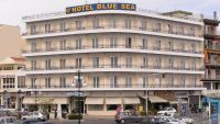 Midilli Blue Sea Hotel