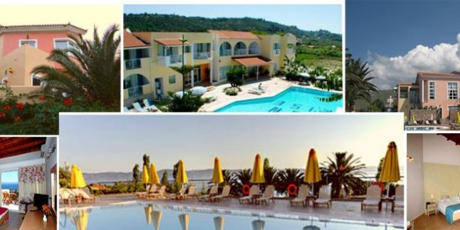 Midilli Sunrise Resort Hotel