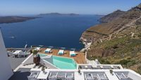 Santorini Athina Luxury Suites
