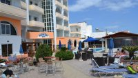 Rodos Panorama Hotel Apartments