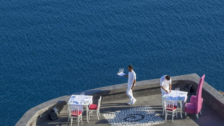 Santorini Andronis Boutique Hotel