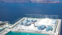Santorini Galaxy Suites & Villas