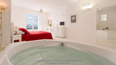 Santorini Thermes Luxury Villas