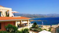 Volissos Holiday Homes Boutique Hotel