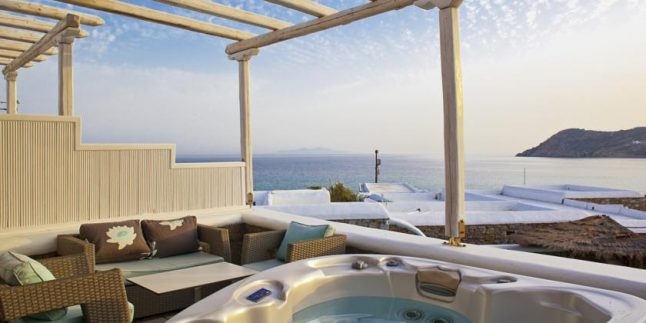 Arte & Mare Luxury Suites & Spa