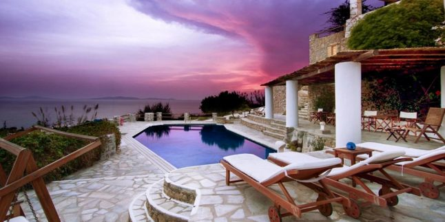Medluxe Mykonos Tradition Villas