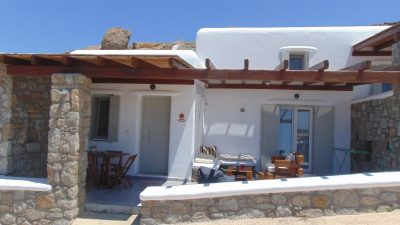 Mykonos Amazing Apartments