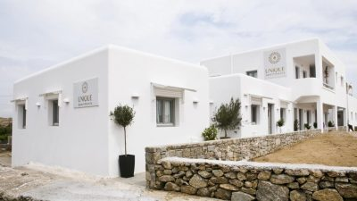 Mykonos Unique Apartment